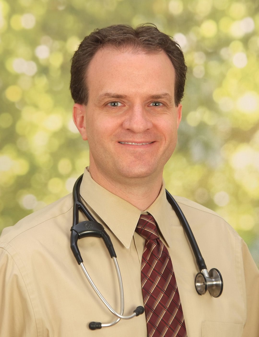 Chad Savage, M.D.